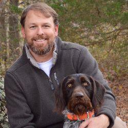 Chad Carger @ Habitat Land Company