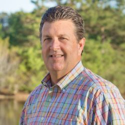 Jeff Raines @ Low Country Auction & Real Estate