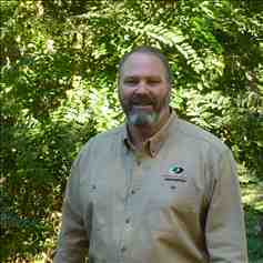 Jim Tribble @ Mossy Oak Properties Cache River Land & Farm