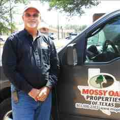 Raymond Grubbs @ Mossy Oak Properties of Texas - Jacksonville Division