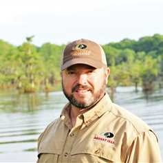 Jeff Clifton @ Mossy Oak Properties of the Heartland Dirt Sales