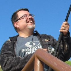 Nelson Jimenez @ Mossy Oak Properties of the Heartland Oklahoma AgRec Land