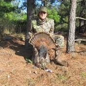 Michael Daniels @ Mossy Oak Properties of the Heartland Oklahoma AgRec Land