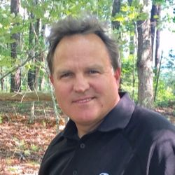 Ted Smith @ National Land Realty