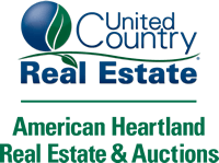 Ryan Hubbard @ American Heartland Real Estate & Auctions