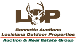 Bonnette Auctions Louisiana Outdoor Properties