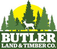 Brad Butler @ Butler Land & Timber Co
