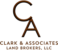 Cory Clark @ Clark & Associates Land Brokers