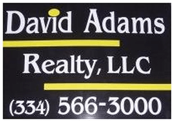 David Adams @ David Adams Realty, LLC