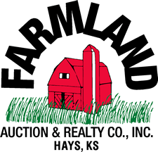 Jason Pfeifer @ Farmland Auction & Realty Co. Inc