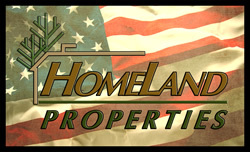 John Paul Lampson @ HomeLand Properties, Inc.