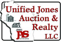 Stan Jones @ Unified Jones Auction & Realty