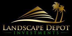Chad Butler @ Landscape Depot Investments
