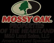 Dan Hertzog @ Mossy Oak Properties of the Heartland M&D LandSales LLC