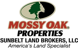 Tim Carroll @ Mossy Oak Properties Sunbelt Land Brokers