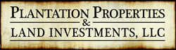 Jason Williams @ Plantation Properties & Land Investments, LLC