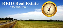 Reid Smith @ REID Real Estate Inc