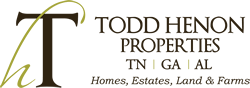 Todd Henon : Todd Henon Properties / Keller Williams Realty