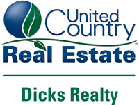 Brad Dicks : United Country - Dicks Realty
