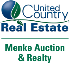 Byron Menke @ United Country - Menke Auction & Realty