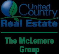 Dan McLemore @ United Country Real Estate - The McLemore Group