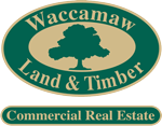 Keith Hinson @ Waccamaw Land & Timber