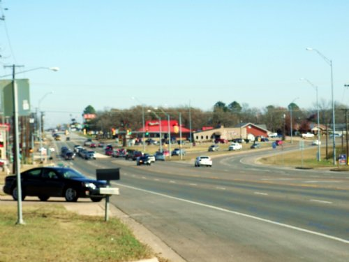 11.529 Prime Commercial Acres : Stephenville : Erath County : Texas