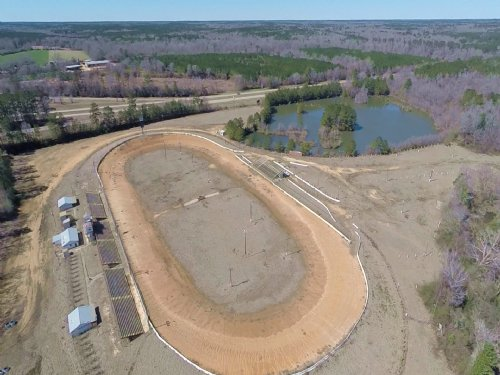 Speedway : Magnolia : Pike County : Mississippi