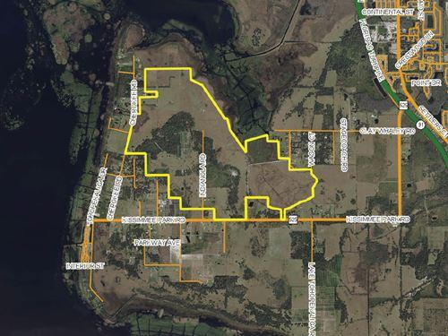 Heritage At Edgewater : Saint Cloud : Osceola County : Florida
