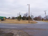 Great Commercial Property : Tahlequah : Cherokee County : Oklahoma