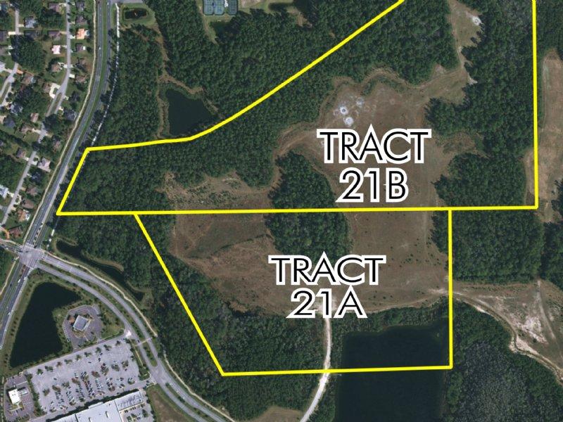 Town Center, Palm Coast 21A-B : Palm Coast : Flagler County : Florida