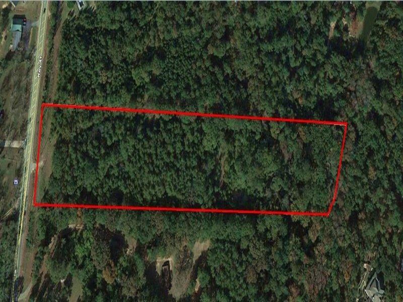 9.66 Acres Of Prime Commercial Land : Kathleen : Houston County : Georgia