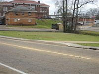 Tyler & Morse Street, 118239 : Tylertown : Walthall County : Mississippi