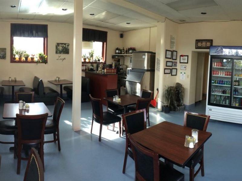 6387452, The Firefly Restaurant : Salida : Chaffee County : Colorado