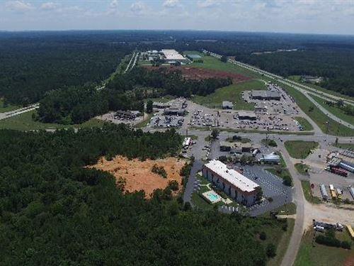12-004 Fob James Boulevard : Valley : Chambers County : Alabama