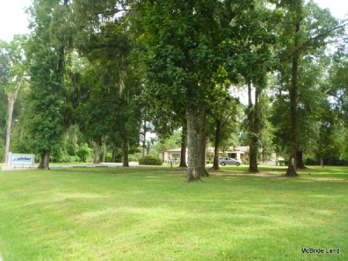 5.42 Acres Commercial / Retail Site : Ocala : Marion County : Florida