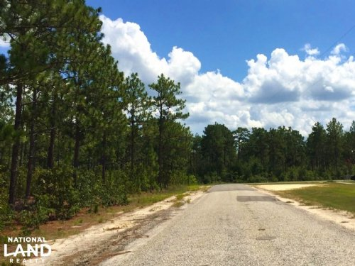 Accessible Lugoff Commercial Acreag : Lugoff : Kershaw County : South Carolina
