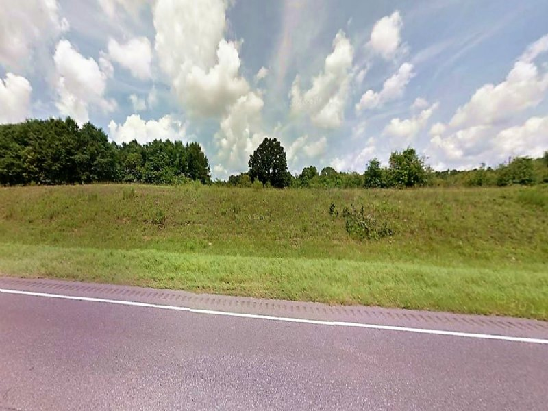 Us Highway 84 : Daleville : Dale County : Alabama