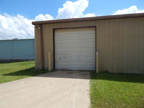320 Elton Road, Commercial Building : Jackson : Hinds County : Mississippi
