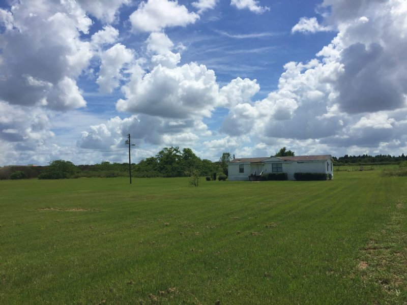 Residential / Commercial Land : Davenport : Polk County : Florida