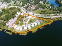 2.84Ac Lakefront Redevelopment Site : Winter Haven : Polk County : Florida