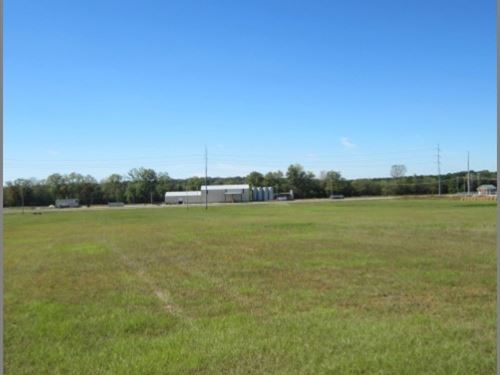 20.75 Acres In Union County In New : New Albany : Union County : Mississippi