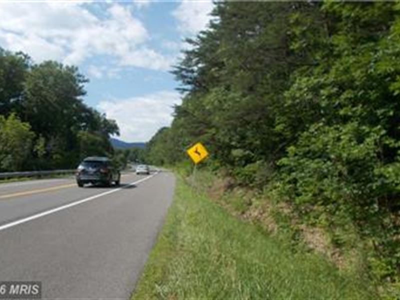Great Opportunity For Business : Laval : Allegany County : Maryland