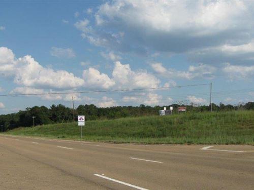 Hwy 98 Tylertown : Tylertown : Walthall County : Mississippi