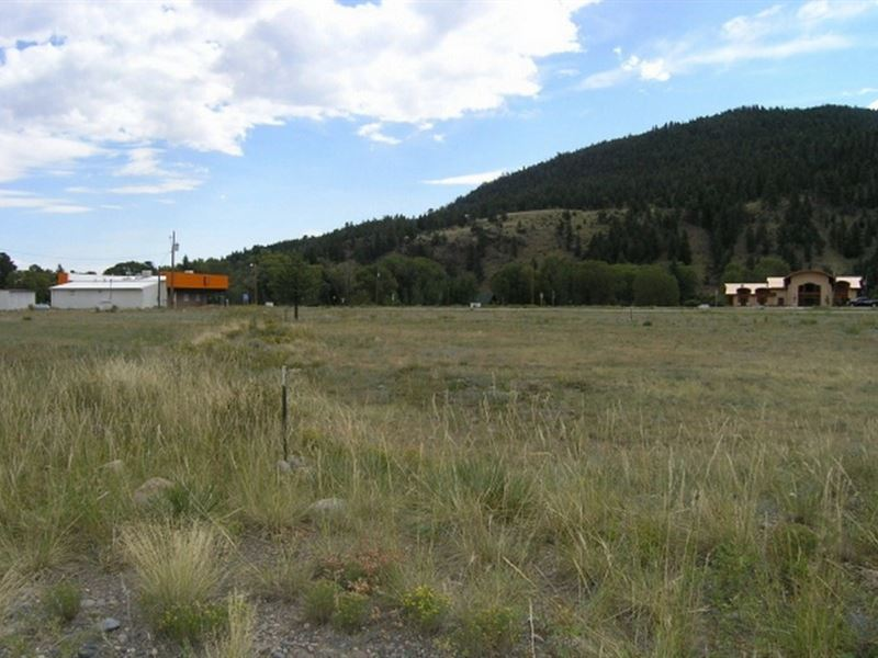 Foothills Estates Lots : South Fork : Rio Grande County : Colorado