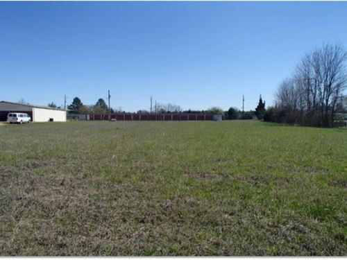 1.28 Acres In Clay County In West : West Point : Clay County : Mississippi