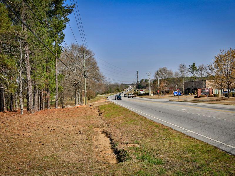Prime Commerical In Walton County : Loganville : Walton County : Georgia