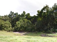 Sumter County Ag & Commercial : Lake Panasof : Sumter County : Florida