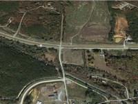 Rockmart Hwy/Grady Road : Rockmart : Polk County : Georgia