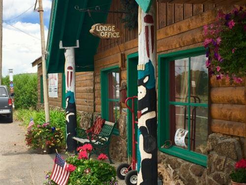 4973417, An American Dream : South Fork : Rio Grande County : Colorado